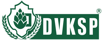 DVKSP HOPS MALT YEAST SPICES