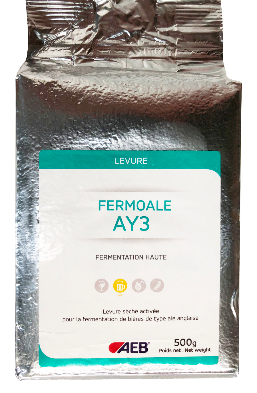 FERMOALE AY3 - DRY YEAST