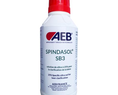 SPINDASOL - SB3